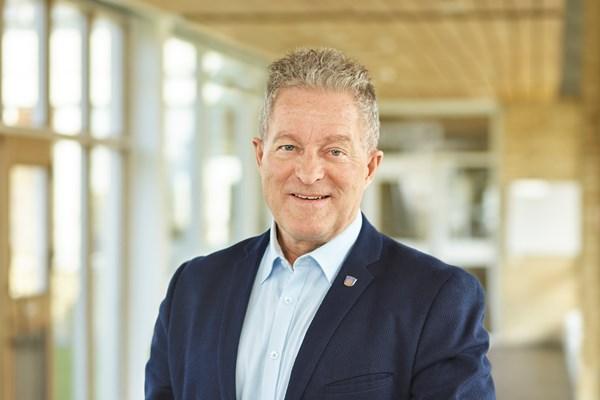 Kent Magelund, borgmester