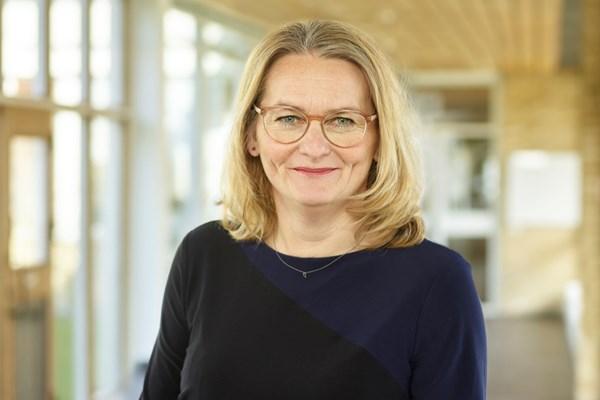 Bente Skovgaard Kristensen
